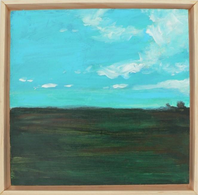 Green Landscape 6x6